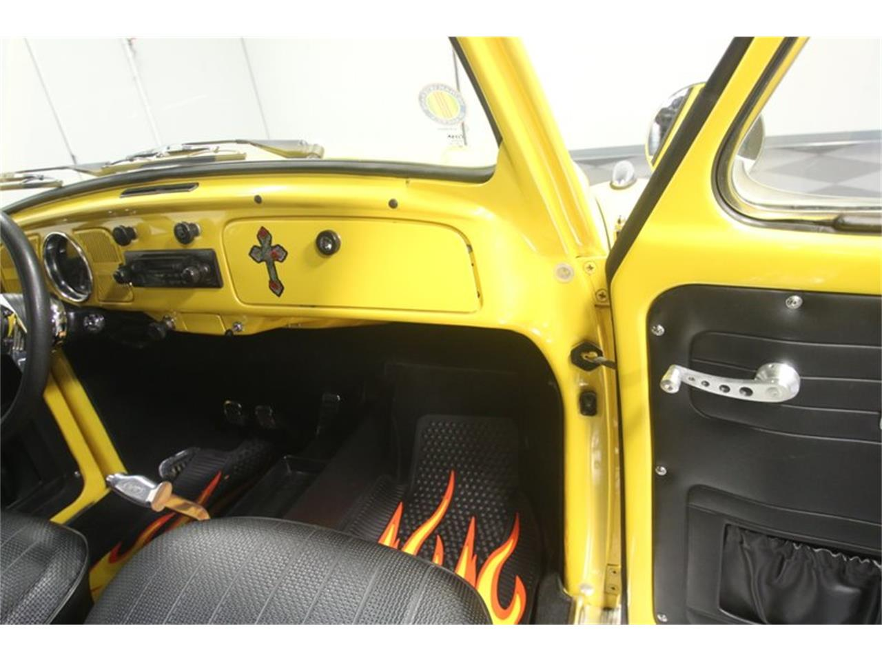 Large Picture of 1969 Volkswagen Baja Bug - $14,995.00 Offered by Streetside Classics - Atlanta - N8PC