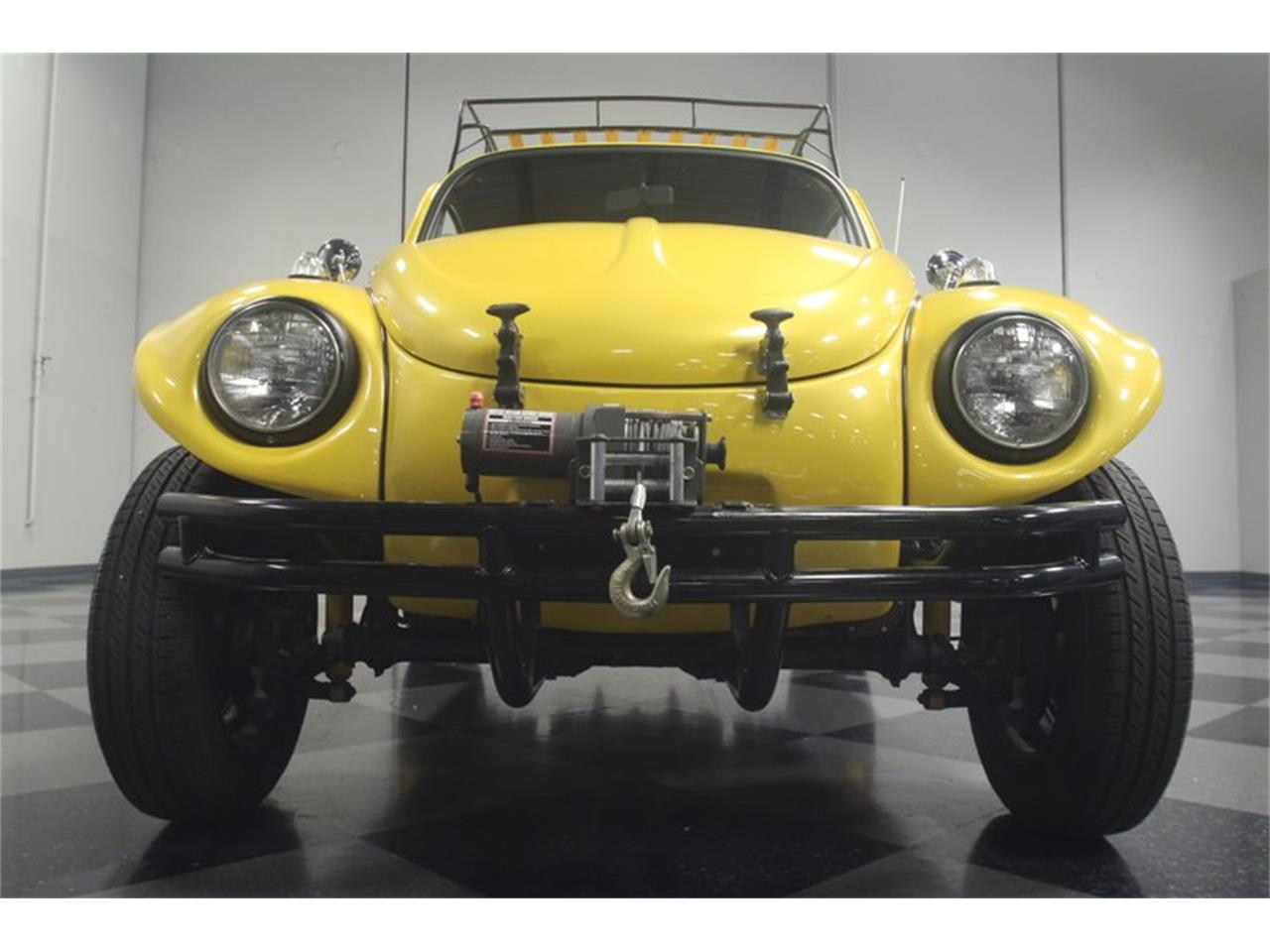 Large Picture of Classic '69 Volkswagen Baja Bug - $14,995.00 - N8PC