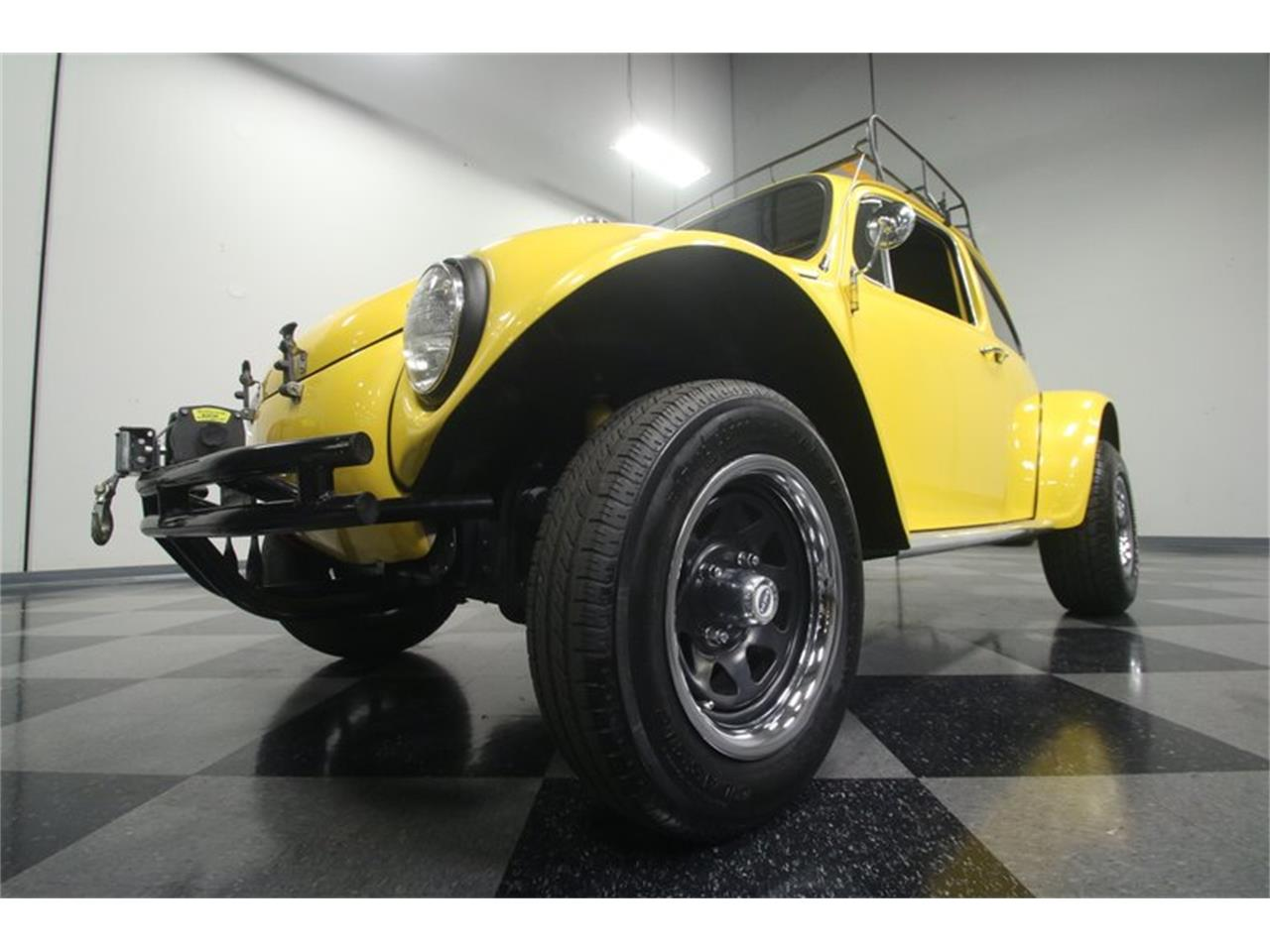 Large Picture of '69 Baja Bug located in Georgia Offered by Streetside Classics - Atlanta - N8PC