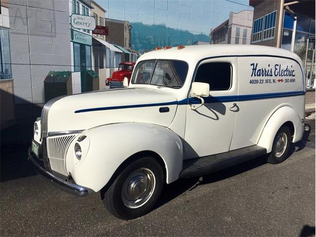 Picture of '41 Panel Truck - N8PF