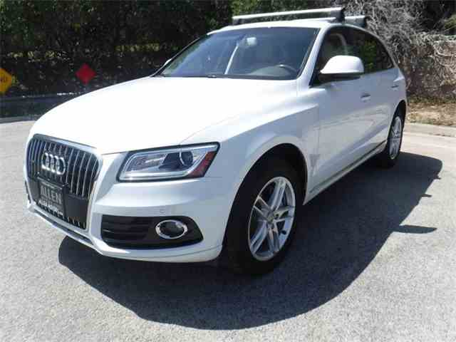 Picture of '16 Q5 - N8PL