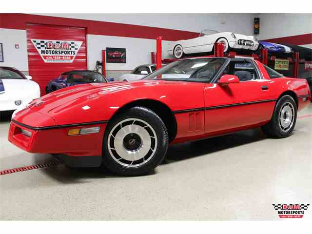 Picture of '85 Corvette Offered by  - N8PM