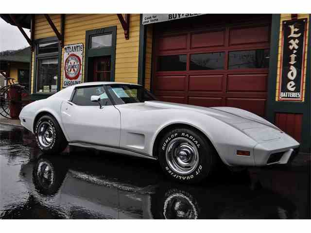 Picture of '77 Corvette - N8QG
