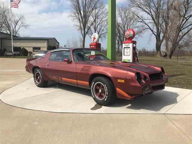 Picture of '78 Camaro Z28 - N8QH