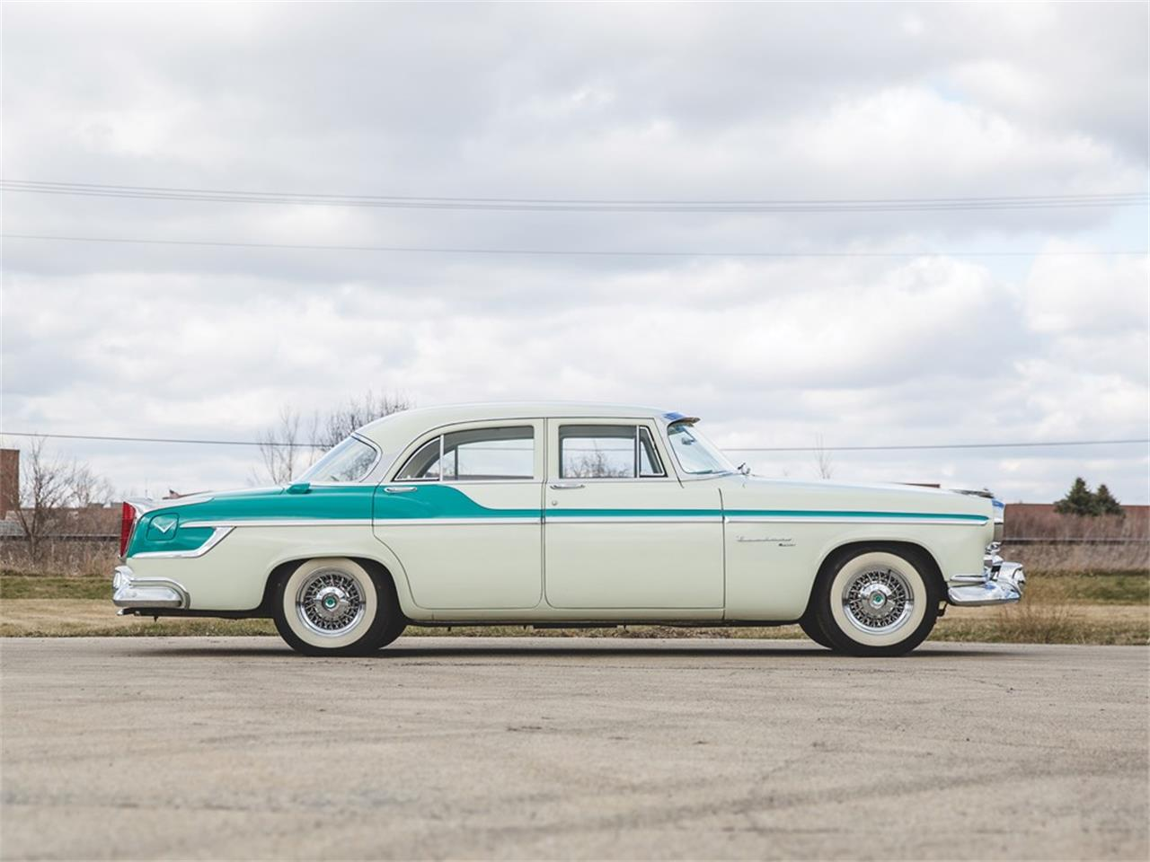Large Picture of '55 Windsor Auction Vehicle - N8RK