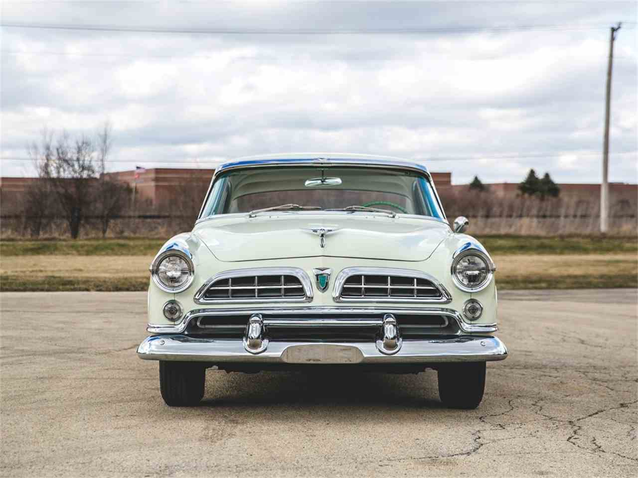 Large Picture of '55 Windsor - N8RK