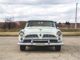 Picture of '55 Chrysler Windsor located in Indiana Auction Vehicle Offered by RM Sotheby's - N8RK