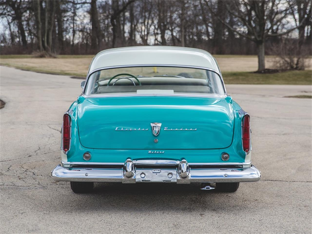 Large Picture of 1955 Chrysler Windsor located in Indiana - N8RK