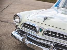 Picture of Classic 1955 Chrysler Windsor located in Indiana Auction Vehicle Offered by RM Sotheby's - N8RK