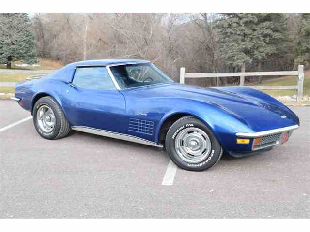 Picture of '72 Corvette - N8RL