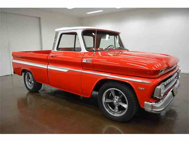 Picture of '65 C10 - N8RM