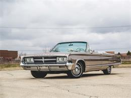 Picture of 1965 Chrysler 300L Convertible located in Auburn Indiana Auction Vehicle - N8S4