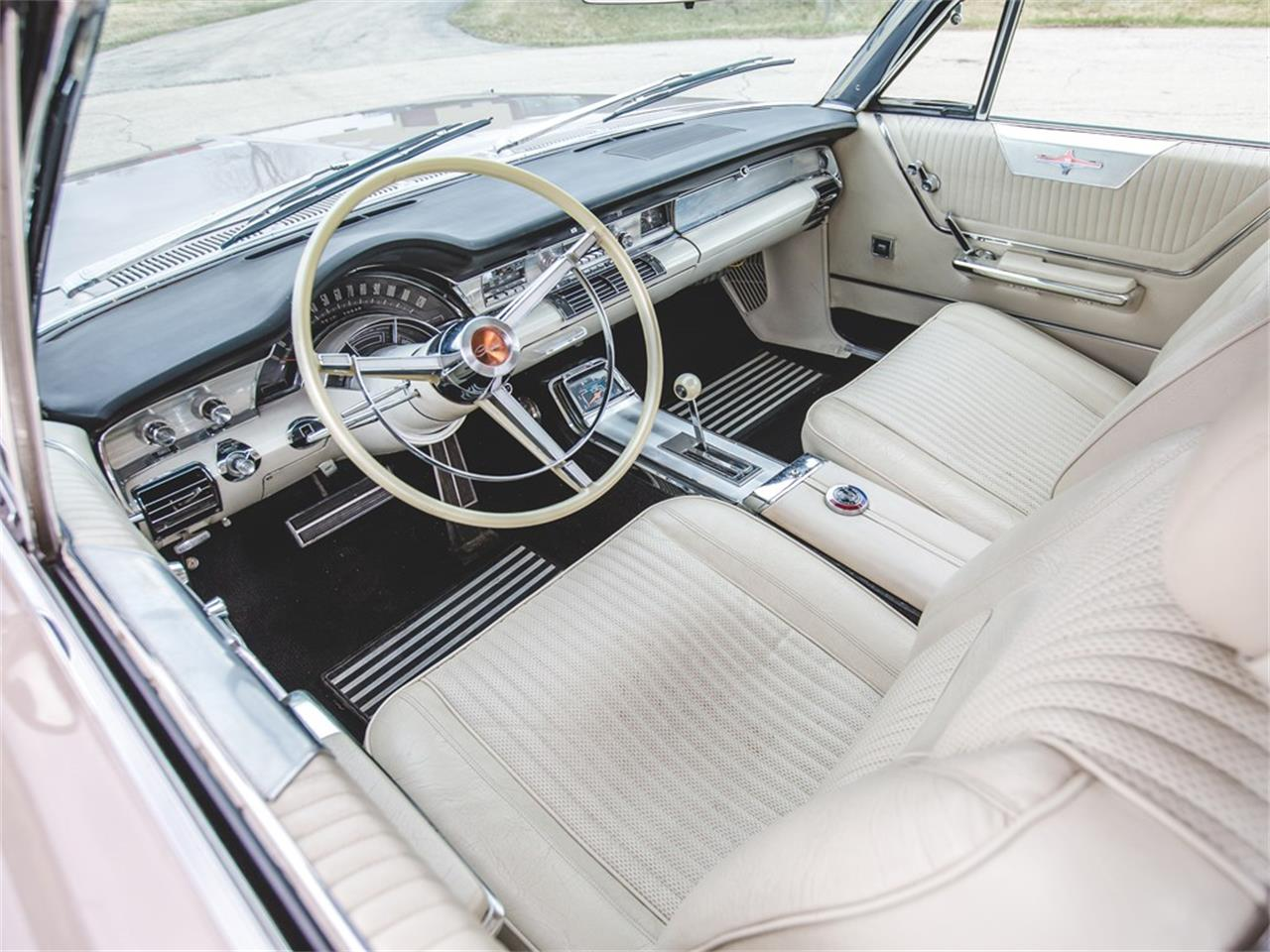 Large Picture of 1965 Chrysler 300L Convertible Offered by RM Sotheby's - N8S4
