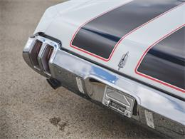 Picture of '70 Cutlass Supreme 'Pace Car' Convertible - N8SC