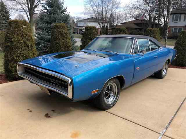 Picture of '70 Charger - N8SE