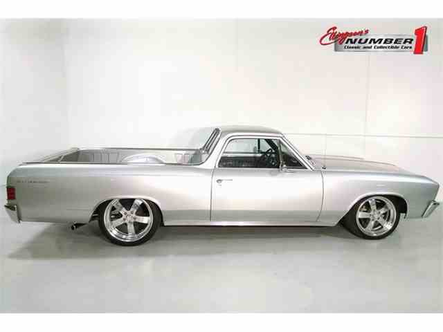 Picture of '67 El Camino - N8SZ
