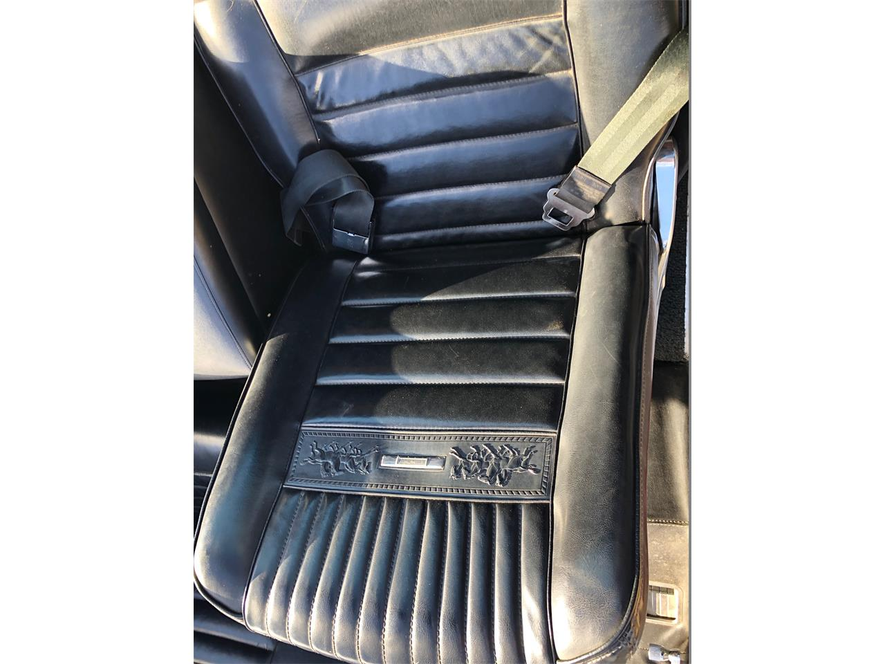 Large Picture of '65 Mustang located in Texas Offered by Vicari Auction - N8T8