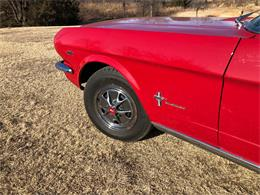 Picture of Classic '65 Ford Mustang - N8T8