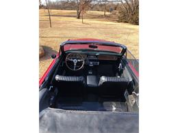 Picture of 1965 Ford Mustang located in Nocona Texas Auction Vehicle - N8T8