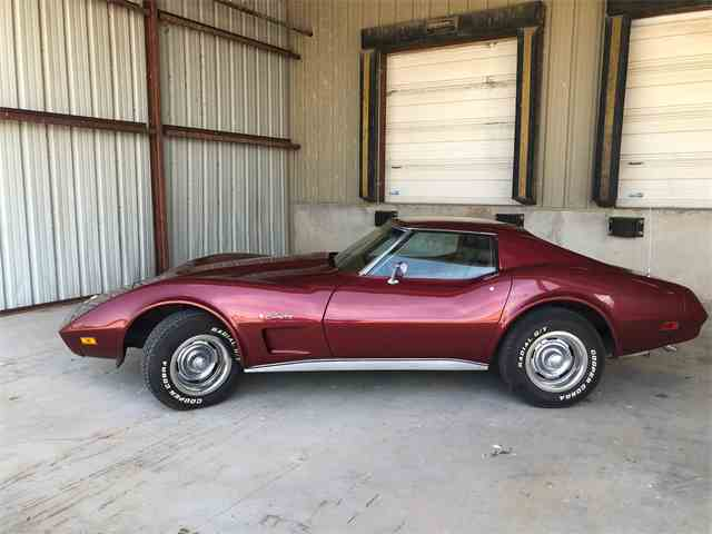 Picture of '74 Corvette - N8TD