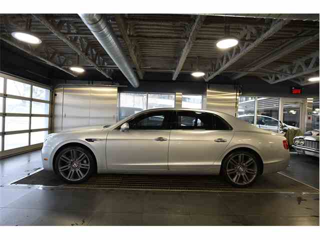 Picture of '16 Flying Spur - N5OL