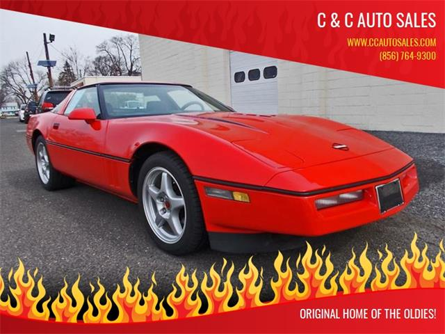 Picture of '84 Corvette - $7,999.00 Offered by  - N8TU