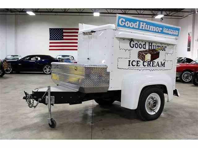 Picture of '69 Ice Cream Trailer - N8UA