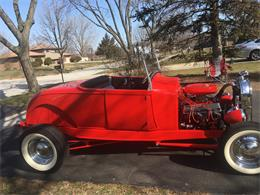 Picture of Classic '28 Ford Highboy located in Darien Illinois Offered by a Private Seller - N8UD