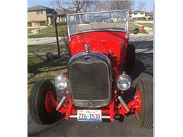 Picture of 1928 Highboy located in Darien Illinois - $29,900.00 - N8UD