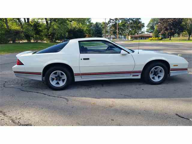 Picture of 1986 Chevrolet Camaro Z28 - $8,900.00 - N5OQ