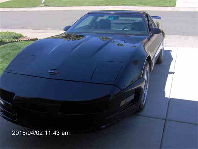 Picture of '84 Corvette - N8V8