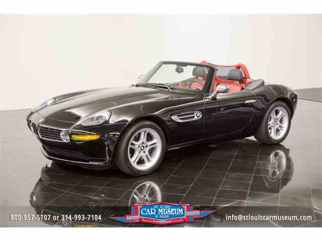 Picture of '02 Z8 - N8VE