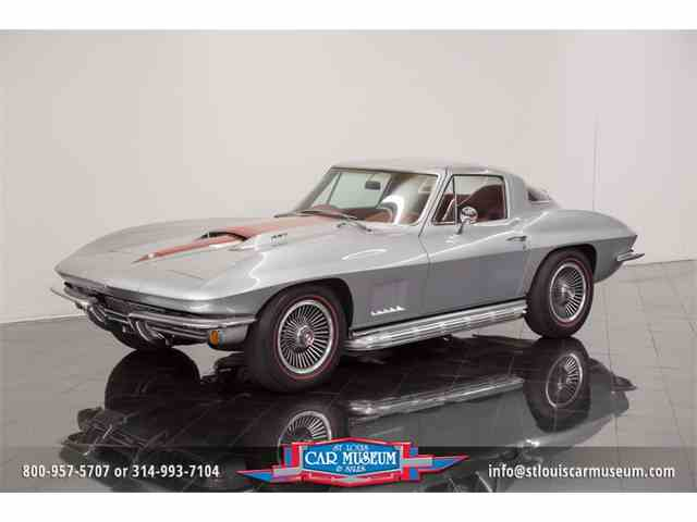 Picture of '67 Corvette - N8VW