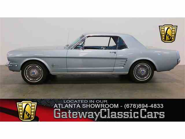 Picture of '66 Mustang - N8VX