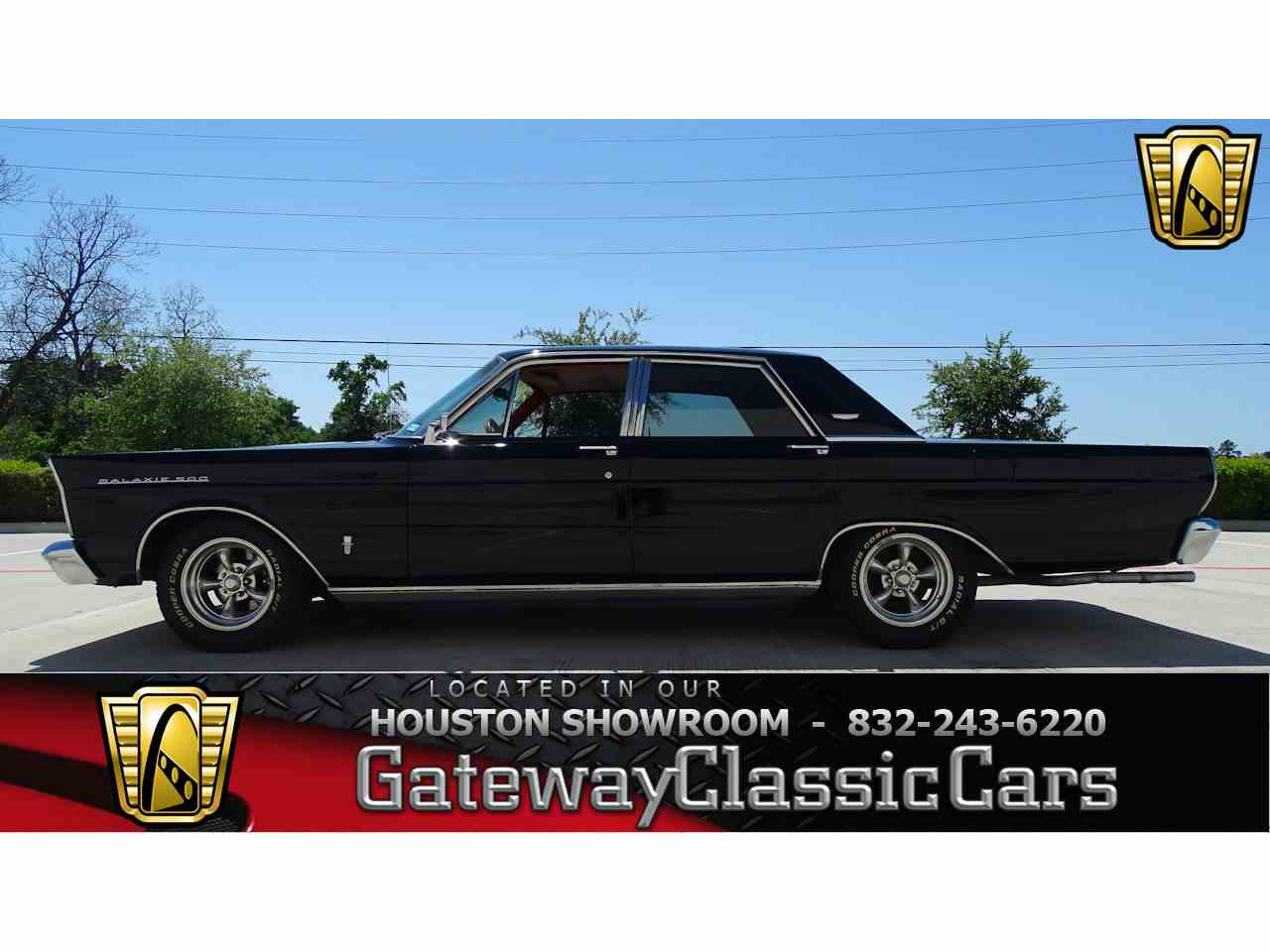 1965 Ford Galaxie for Sale | ClassicCars.com | CC-1084612