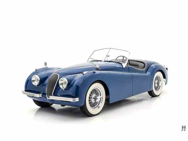 Picture of '51 XK120 - N8WF