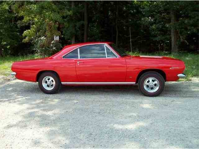 Picture of '67 Barracuda - N8WK