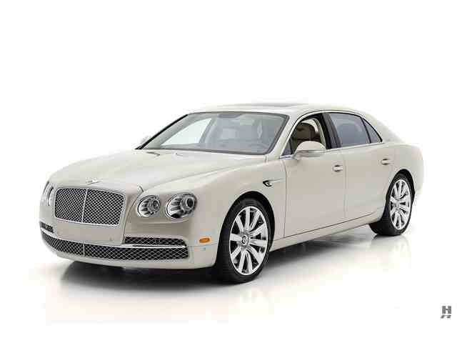 Picture of '14 Bentley Flying Spur located in Missouri - $132,500.00 - N8WN