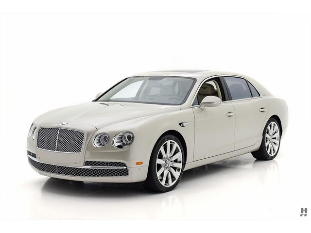 Picture of 2014 Flying Spur - N8WN