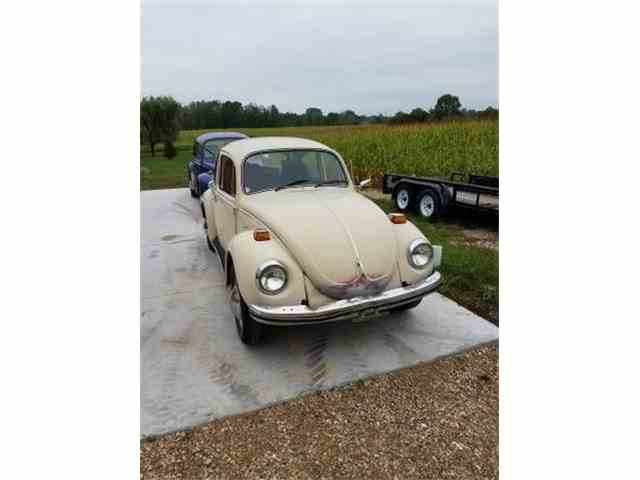 Picture of '71 Beetle - N8WS