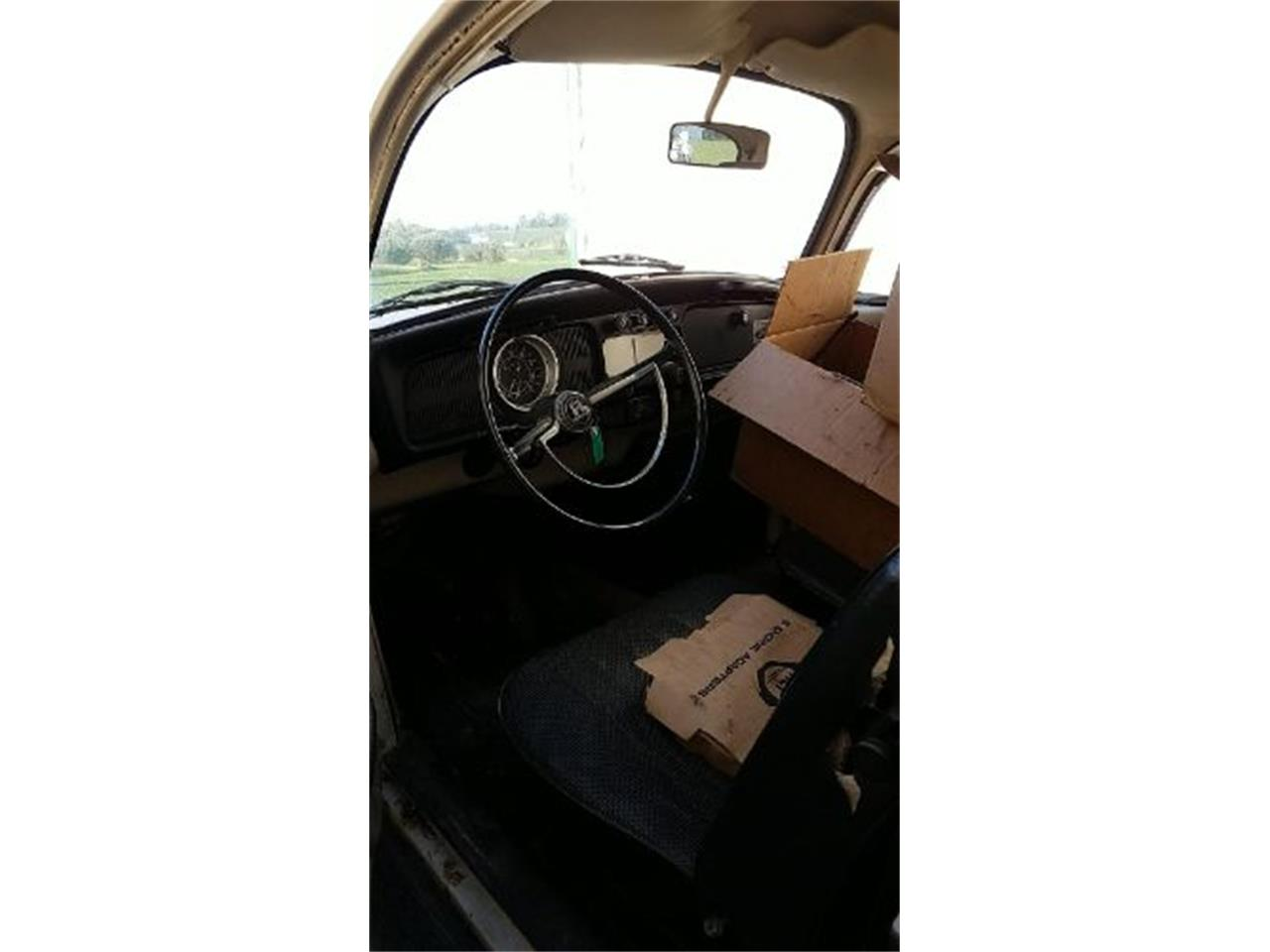 Large Picture of 1971 Volkswagen Beetle Offered by Classic Car Deals - N8WS