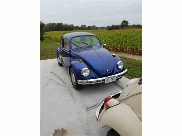 Picture of '69 Beetle - N8WT