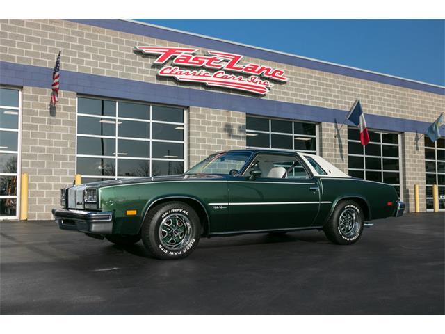 Picture of '76 Cutlass Supreme located in Missouri - $19,995.00 Offered by  - N8WY