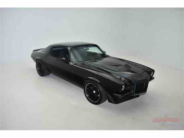 Picture of '70 Camaro - N8WZ
