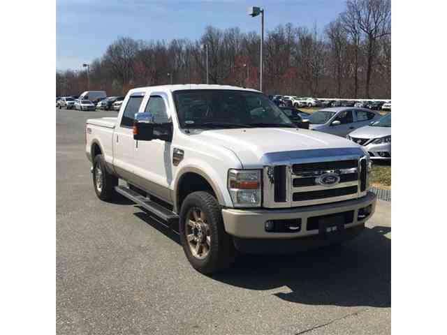 Picture of '10 F250 - N8XD