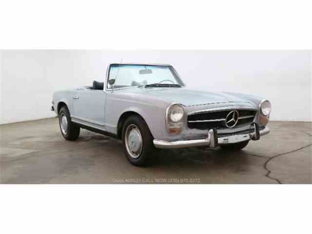 Picture of '69 280SL - N8XK