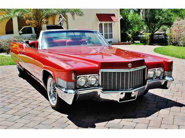 Picture of '70 DeVille - N8XM