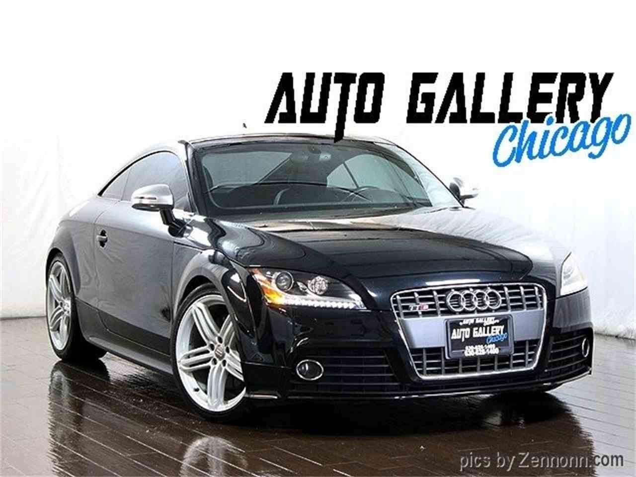2010 Audi TT for Sale | ClicCars.com | CC-1084679