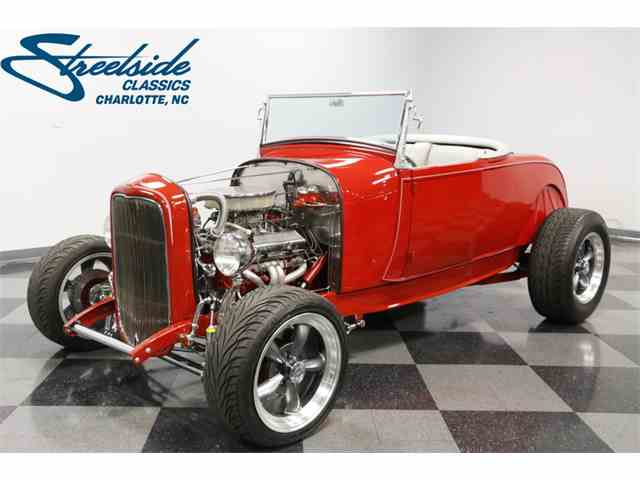 Picture of '29 Model A - N8Y0