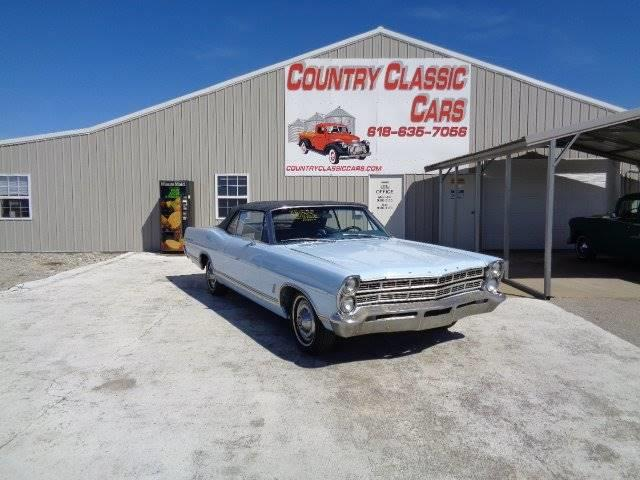 Picture of '67 Galaxie 500 - N8Y8